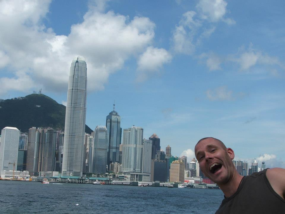 03 Ole in Hong Kong